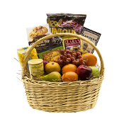 Sweeter Gift Basket
